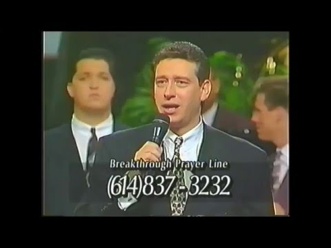 Dominion 1995 Camp Meeting - Breakthrough Covenant Partners Service
