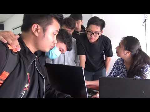 Khoa Xây Dựng - ĐH Mở TP.HCM-A CIVIL ENGINEERING class at  HCMC OPEN UNIVERSITY