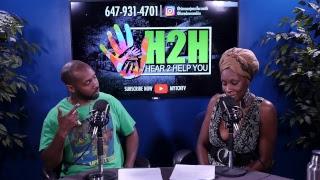 The Underground Railroad 2.0? - HEAR 2 HELP
