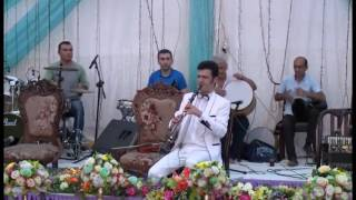 Zahid Sabirabadli klarnet 2017 /2