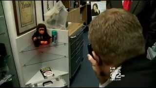 Really Cool Spy Cameras - KDKA-TV