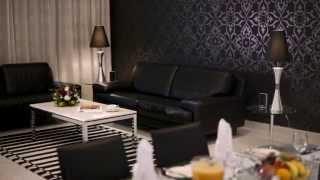 Golden Tulip Al Jazira Hotel & Resort 4* ОАЭ
