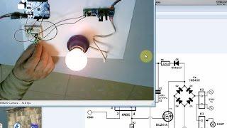 Диммер для Arduino