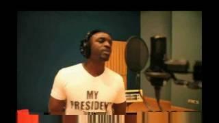 The Making of Chammak Challo - behind the scenes - ShahRukh, Kareena, Akon