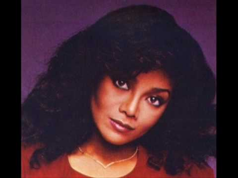 LATOYA JACKSON - STAY THE NIGHT 1981 - YouTube