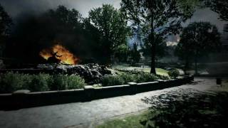 Battlefield 3 | Paris Multiplayer Gameplay Trailer