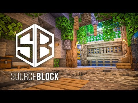 sourceblock-minecraft-smp-ep.-1-my-new-home
