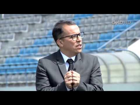 Días de Fútbol: Entrevista a José del Solar