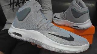 обзор кроссовок Nike Air Versitile 4 - Выпуск #436
