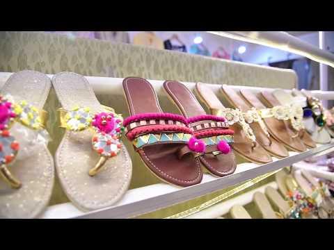 Vanity affair 2018 by Gauri Thakker & Naina Birdi (Designer dresses, Jewellery )