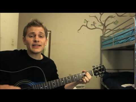 Michael Bublé - Home Live Acoustic Cover with Lyrics and Chords