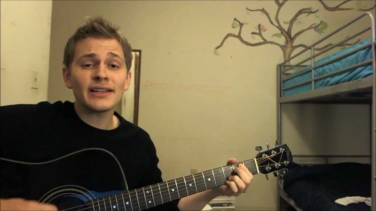 Michael Bubl Home Live Acoustic Cover With Lyrics And Chords