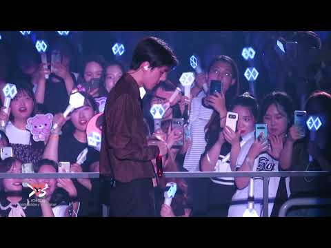 190719 EXO-SC 세훈 & 찬열 - What A Life + 부르면 돼 Closer To You - EXO PLANET#5 - EXplOration N Seoul [직캠]