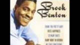 Watch Brook Benton So Close video