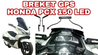 Video AF MOTOSHOP BREKET PCX (GPS+LAMPU TEMBAK) download MP3, 3GP, MP4, WEBM, AVI, FLV November 2018