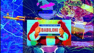 BABILONI - Jingle Bells (Official video)