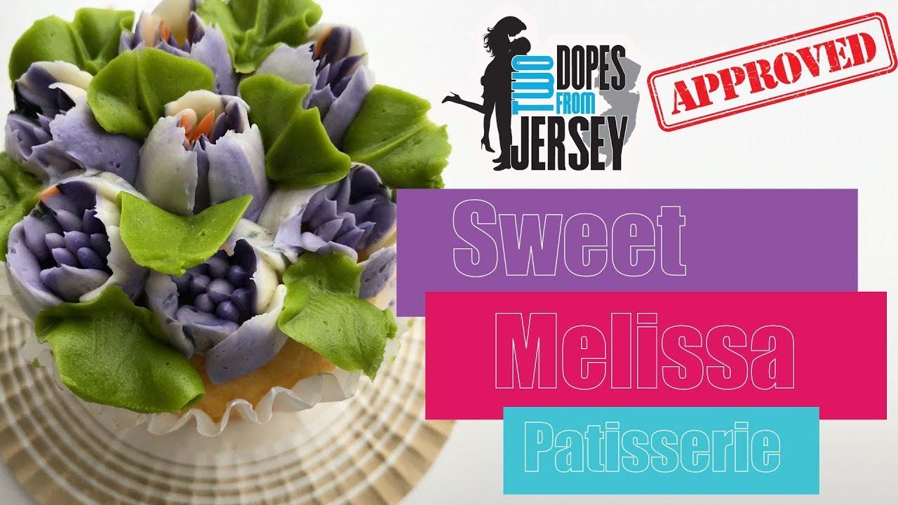Sweet Melissa Patisserie in Hunterdon County, New Jersey - YouTube