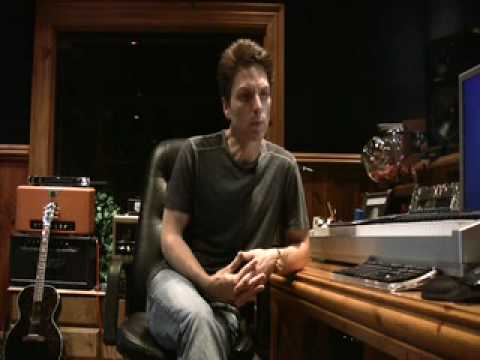 Richard Marx -Endless Summer Nights Video Commentary