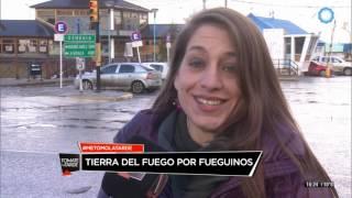 Video Tierra del Fuego según los fueguinos en Tomate la tarde download MP3, 3GP, MP4, WEBM, AVI, FLV Agustus 2017