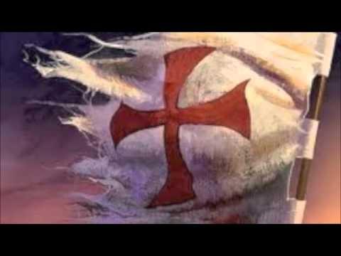 Symbol Der Kreuzritter