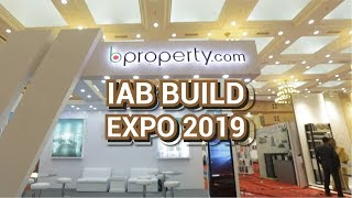 Bproperty at IAB Build Expo 2019 | Events & Fair | ARCASIA