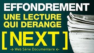 Download Video [ NEXT ] EP 8 - EFFONDREMENT : UNE LECTURE QUI DERANGE (Corentin, Michel, Sunny, Une Anonyme) MP3 3GP MP4