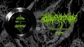 OUTER HEAVEN - Cryptic Visions (Official Audio)