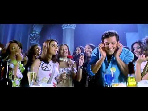 Its Magic  Koi Mil Gaya   Full Song HD