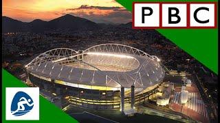 PBC - Rio 2016 Olympic Games - Athletics