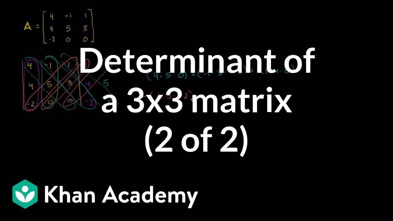 Dating matrix youtube video