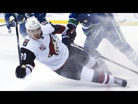 Chayka: Young players make young mistakes on the ice