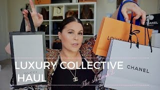 Collective Luxury HAUL | Jerusha Couture