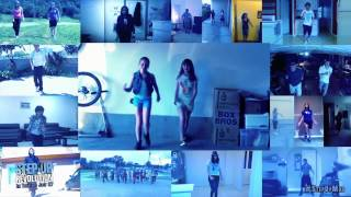 STEP UP REVOLUTION - Worldwide Flash Mob Music Video
