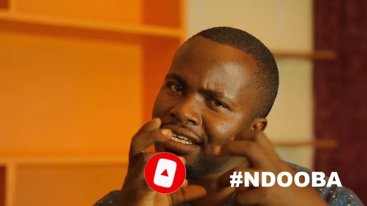 NDOOBA. # KAWADDWA'S INTERVIEW. # NEW UGANDAN MOVIES 2020.# THE UNTOLD SUFFERING