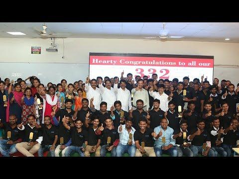 Sreedhars CCE Hyderabad 2018 Success Meet Part-2|Best Coaching Center in Hyderabad for Govt. jobs
