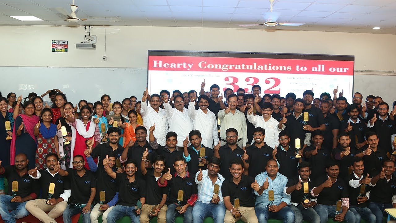 Sreedhars CCE Hyderabad |  UP SARKARI NAUKRI