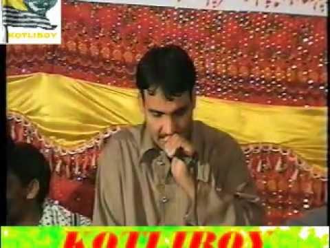 Hafeez Babar & Qamar Islam - Roli Nakkah Kotli (P1 Saaz)