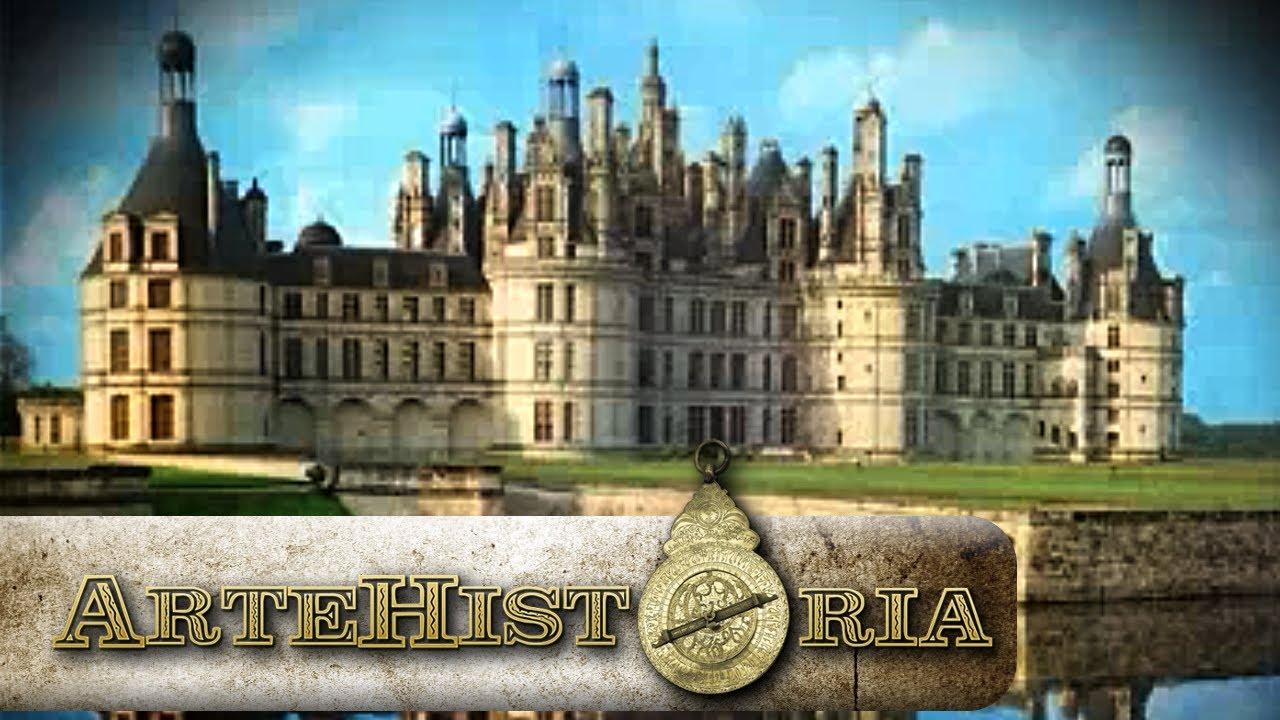 Castillo de chambord youtube - Castillo de chambord ...