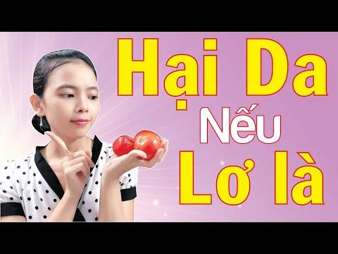 cách làm trắng da mặt tại Blogradio.org