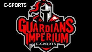 [E-SPORTS] Conhecendo um pouco da Guardians Imperium e Sports