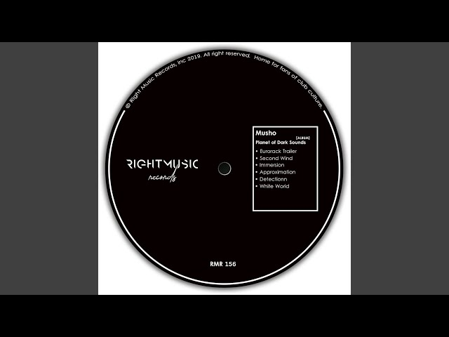 Eurorack Trailer (Intro Mix)