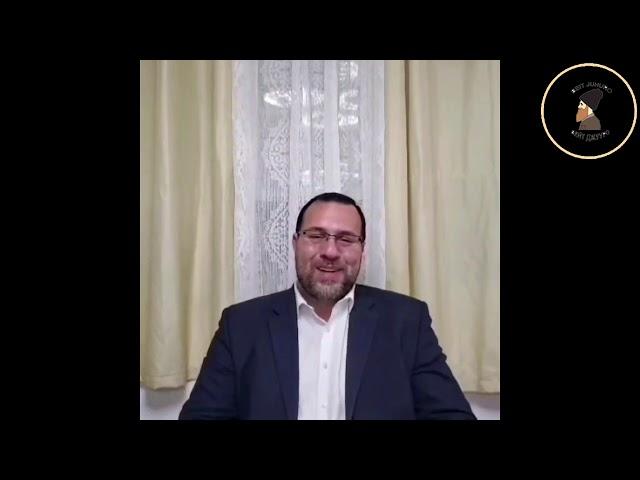 Недельная глава Трума с Рав Меир Ильягуев/Weekly Torah Portion with Rav Meir Ilyaguev - Terumah