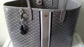 e713fb9b671 Tory Burch McGraw Metallic Fold-Over Crossbody SKU  9024165 - YouTube