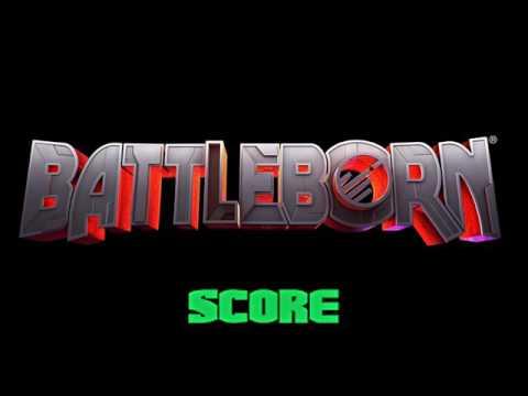 Battleborn score - The Archive Bagranth the Gunhulk
