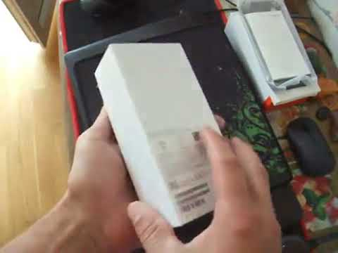 Смартфон Xiaomi Redmi Note 7 распаковка Gearbest -  цена - Купить онлайн