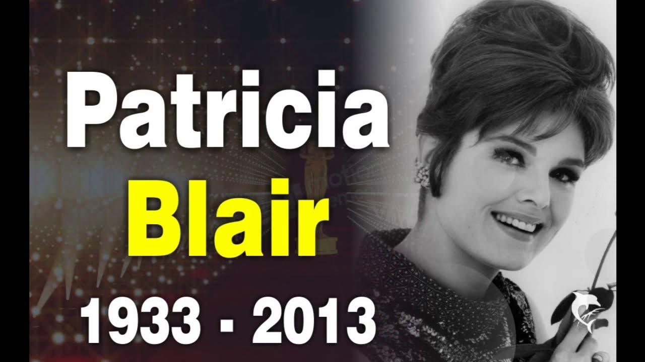 Forum on this topic: Grace Victoria Cox, patricia-blair/