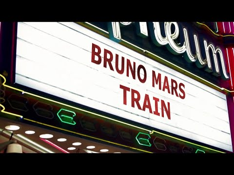 Marry Christmas - Bruno Mars & Train Mashup