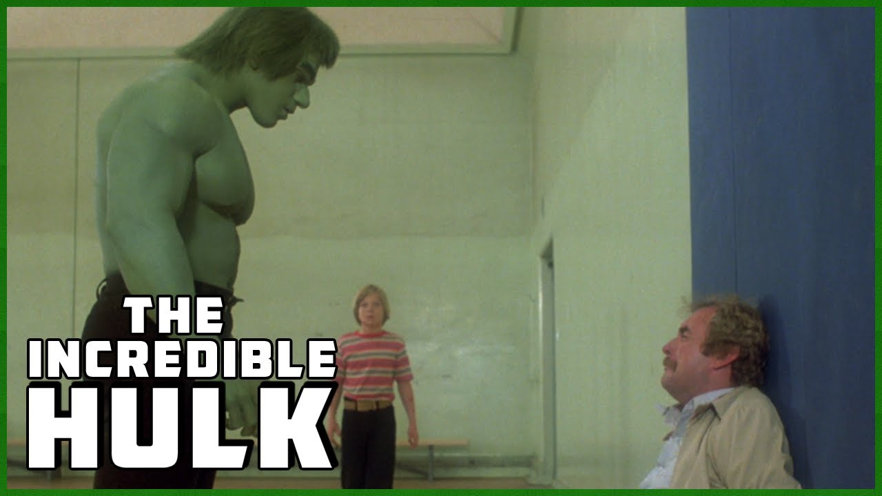 Download Hulk Confronts The Abusive Father   Season 1 Episode 7   The Incredible Hulk