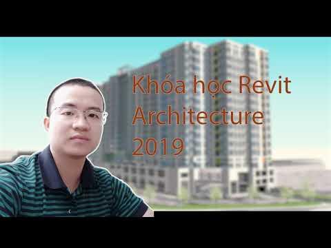 Hướng dẫn sử dụng Revit Architecture 2019 | Bài 02: BIM là gì?