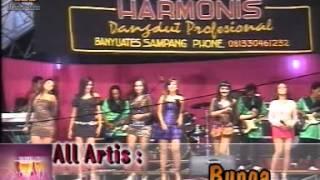 new HARMONIS all artis.DAT